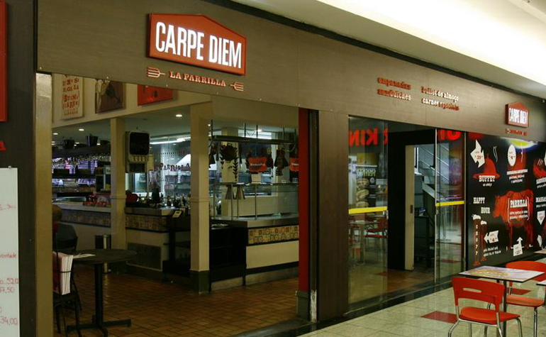 Carpe Diem - Brasília Shopping