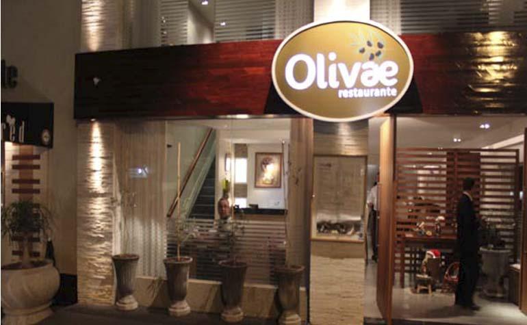 Restaurante Olivae - Asa Sul