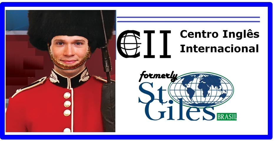 Centro Internacional de Idiomas St. Giles - Taguatinga