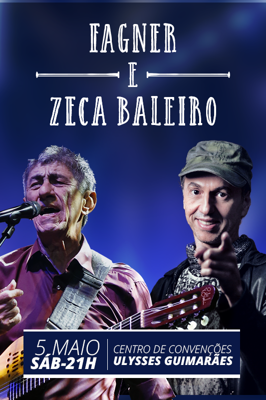 FAGNER & ZECA BALEIRO