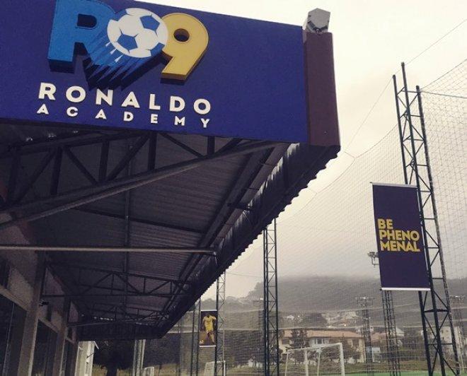 Ronaldo Academy Brasília
