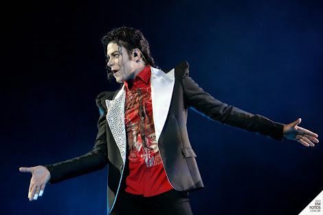 Tributo ao Rei do Pop - Michael Jackson