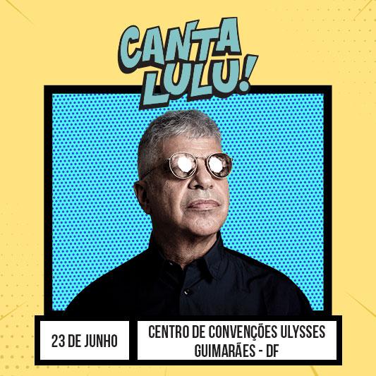 CANTA LULU - TOUR 2018