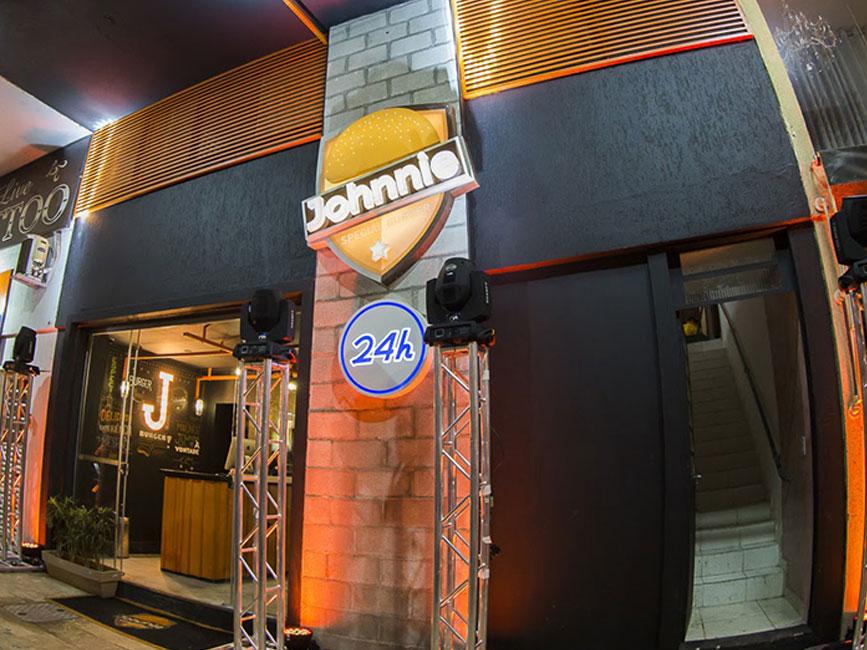 Johnnie Burger - Asa Sul