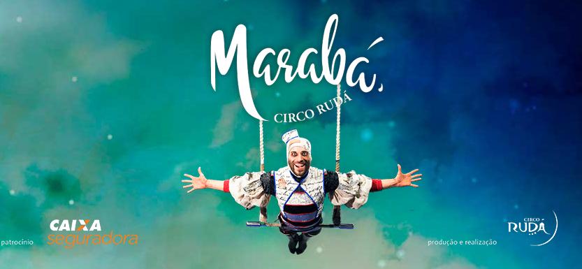 MARABÁ | CIRCO RUDÁ