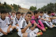 SORTEIO | Fundação Real Madrid - Clinics Brasil