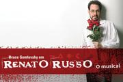 SORTEIO | Renato Russo - O musical