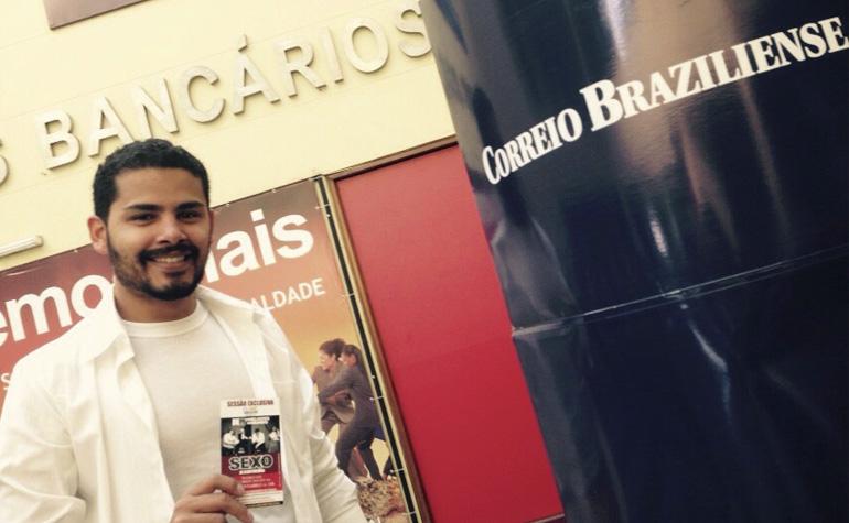 Marcus Vinicius Gino de Castro