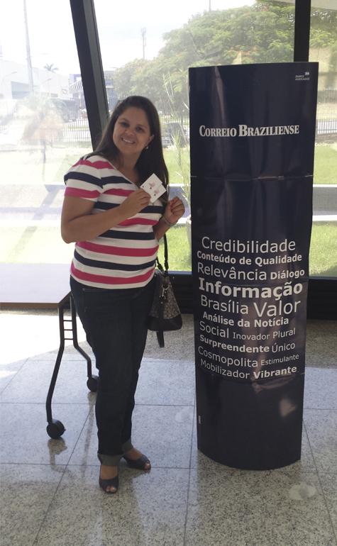 Marize Almeida