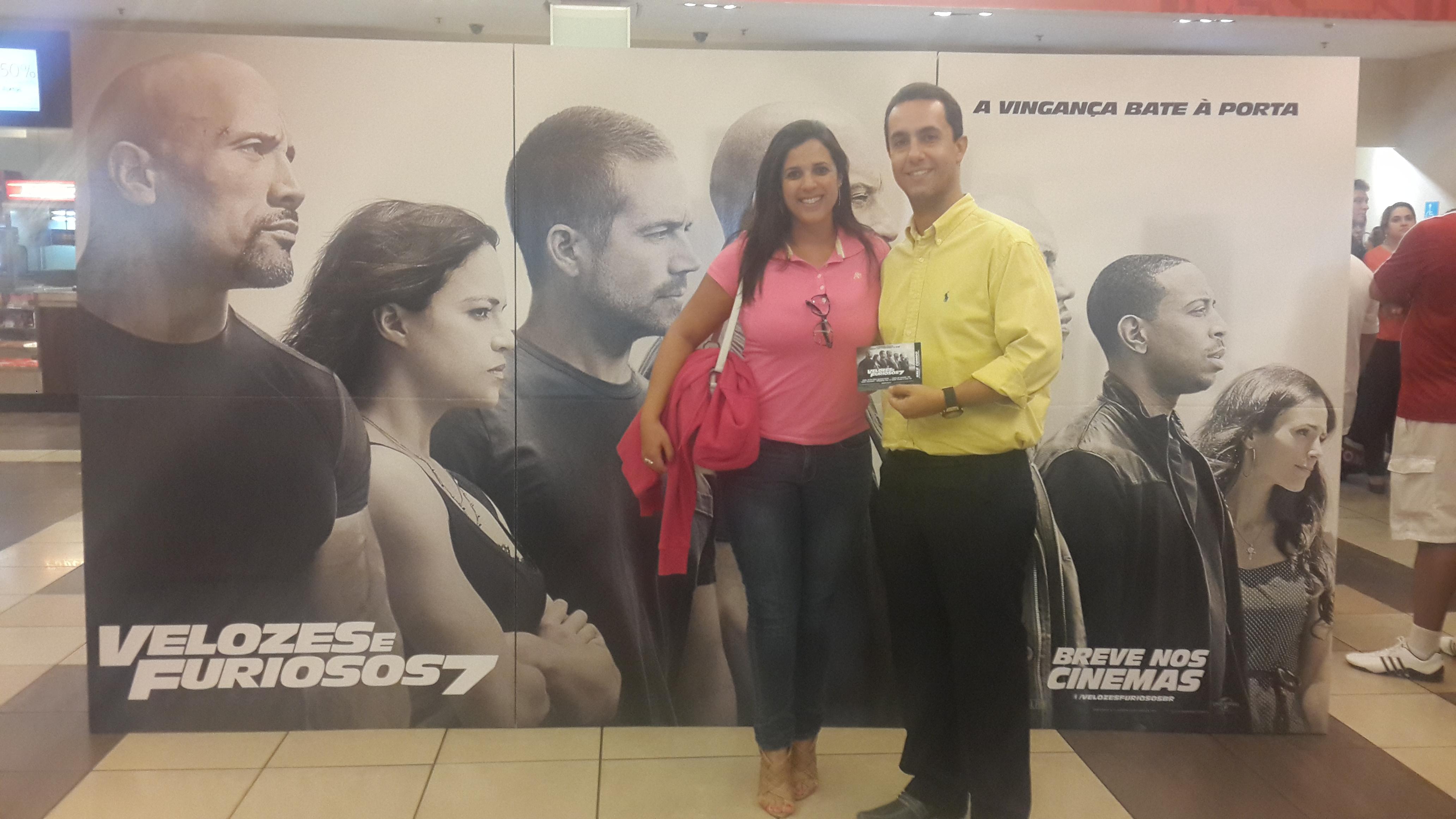 Ingrid Pitman Roriz e Dedé Roriz