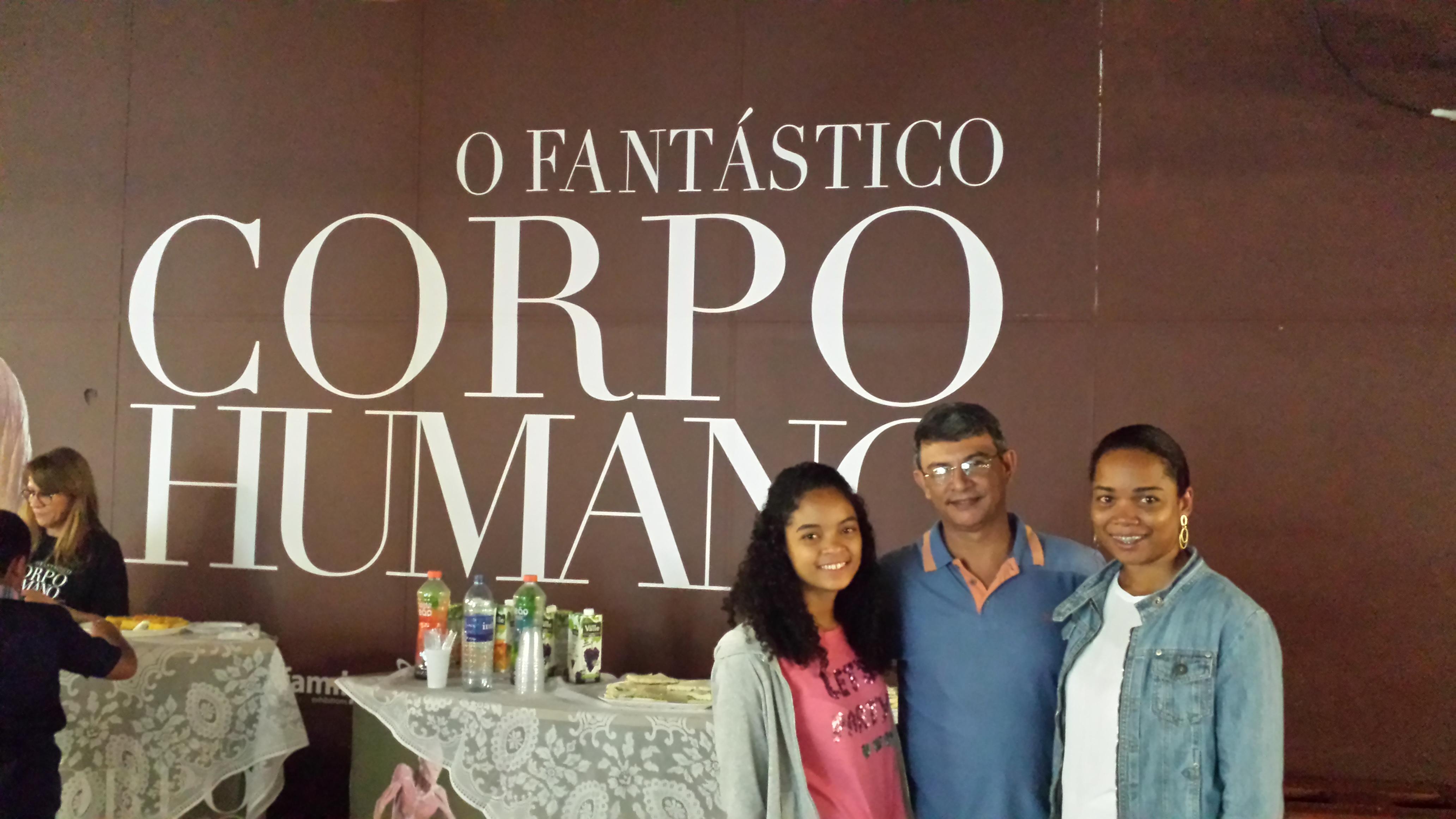 Luis Gustavo de Castro Carvalho, Beatriz Silva e Marisa Rosa