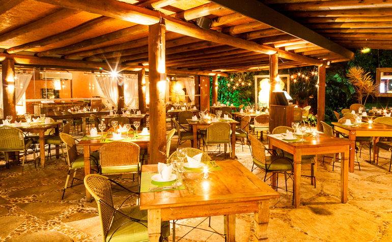 Restaurante Oliver - Clube de Golfe