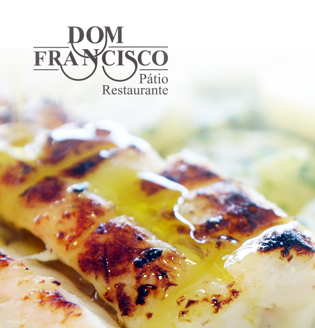 DOM FRANCISCO | PÁTIO BRASIL
