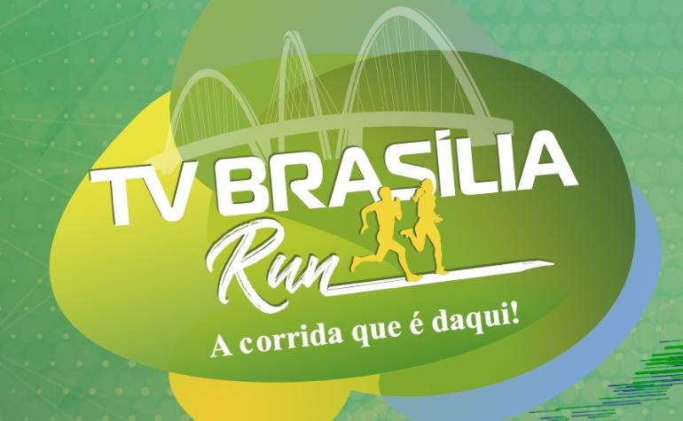TV BRASÍLIA RUN | A CORRIDA QUE É DAQUI!