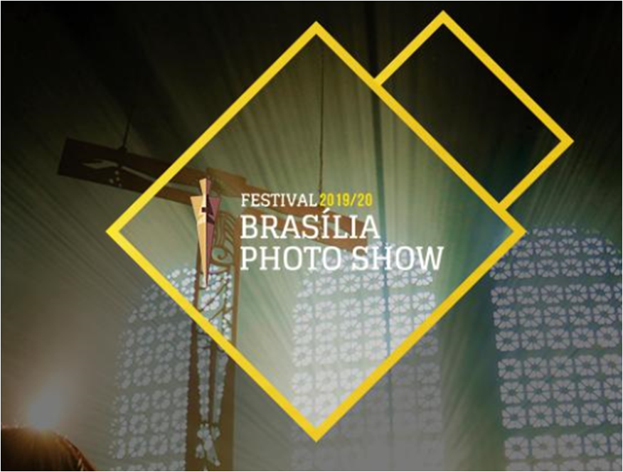 FESTIVAL BRASÍLIA PHOTO SHOW 2019