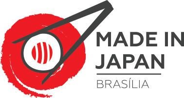 MADE IN JAPAN | BRASÍLIA | 08 A 10.11