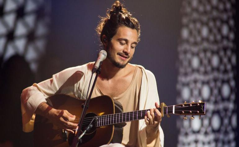 TIAGO IORC | ACÚSTICO MTV | 21.11