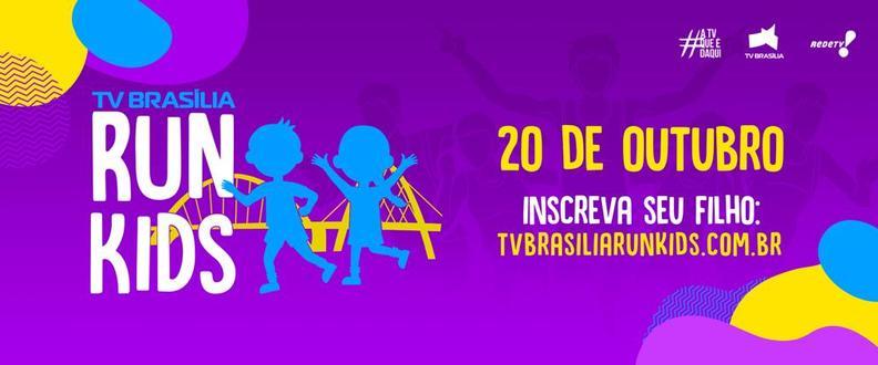 TV BRASÍLIA RUN KIDS   20.10