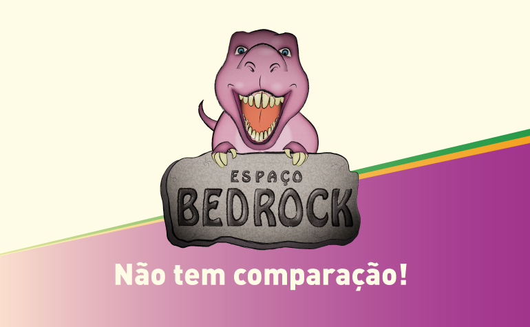 ESPAÇO BEDROCK | CASA DE FESTAS | ASA SUL