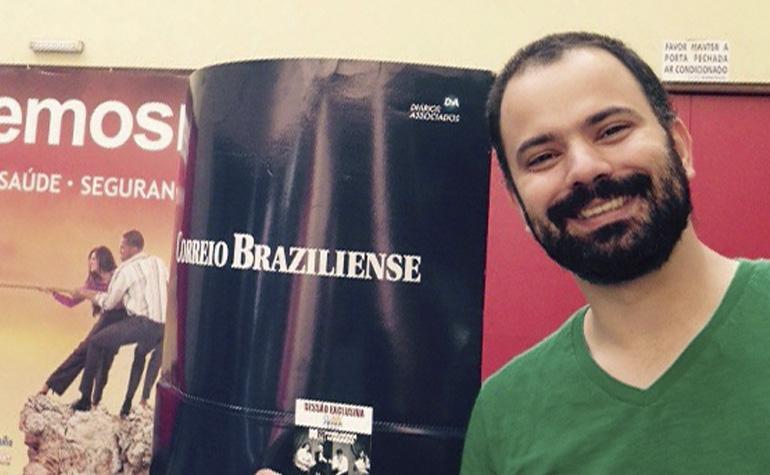 Mateus Dias da Costa Fernandes