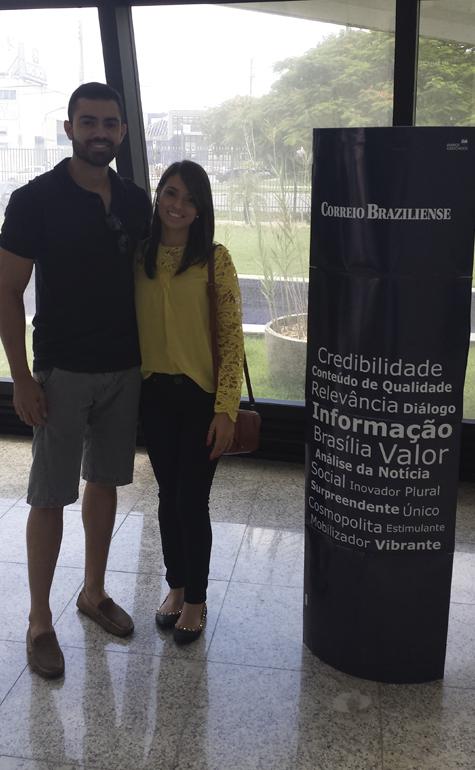 Paulo Eduardo F. Guimarães e Jéssica B. Ferreira