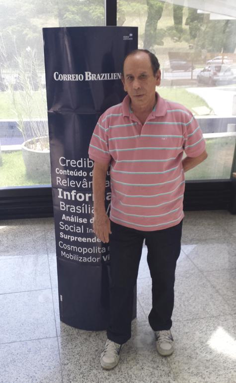 Antonio Maciel Lima