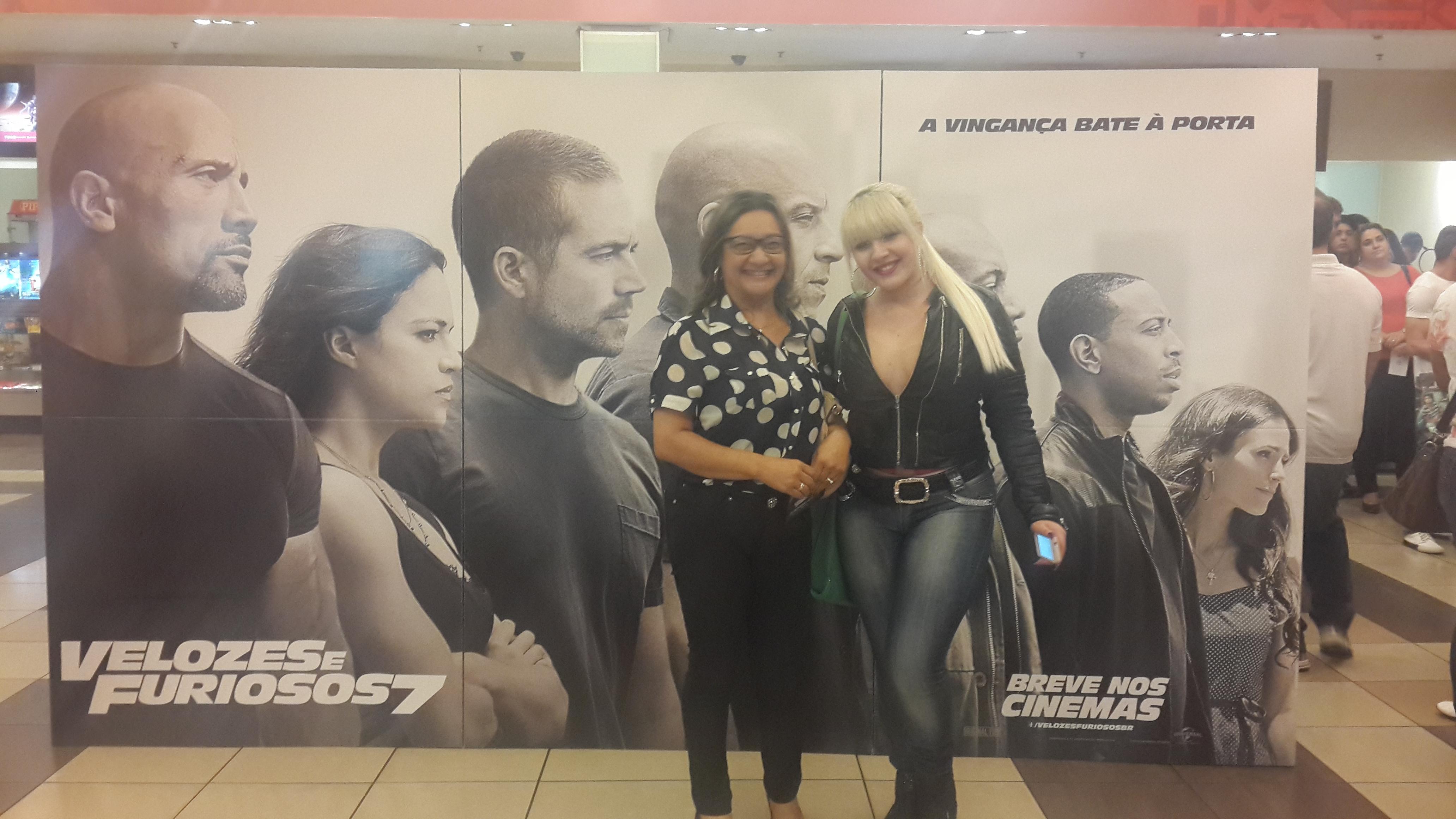 Adriana e Nathália Mendes