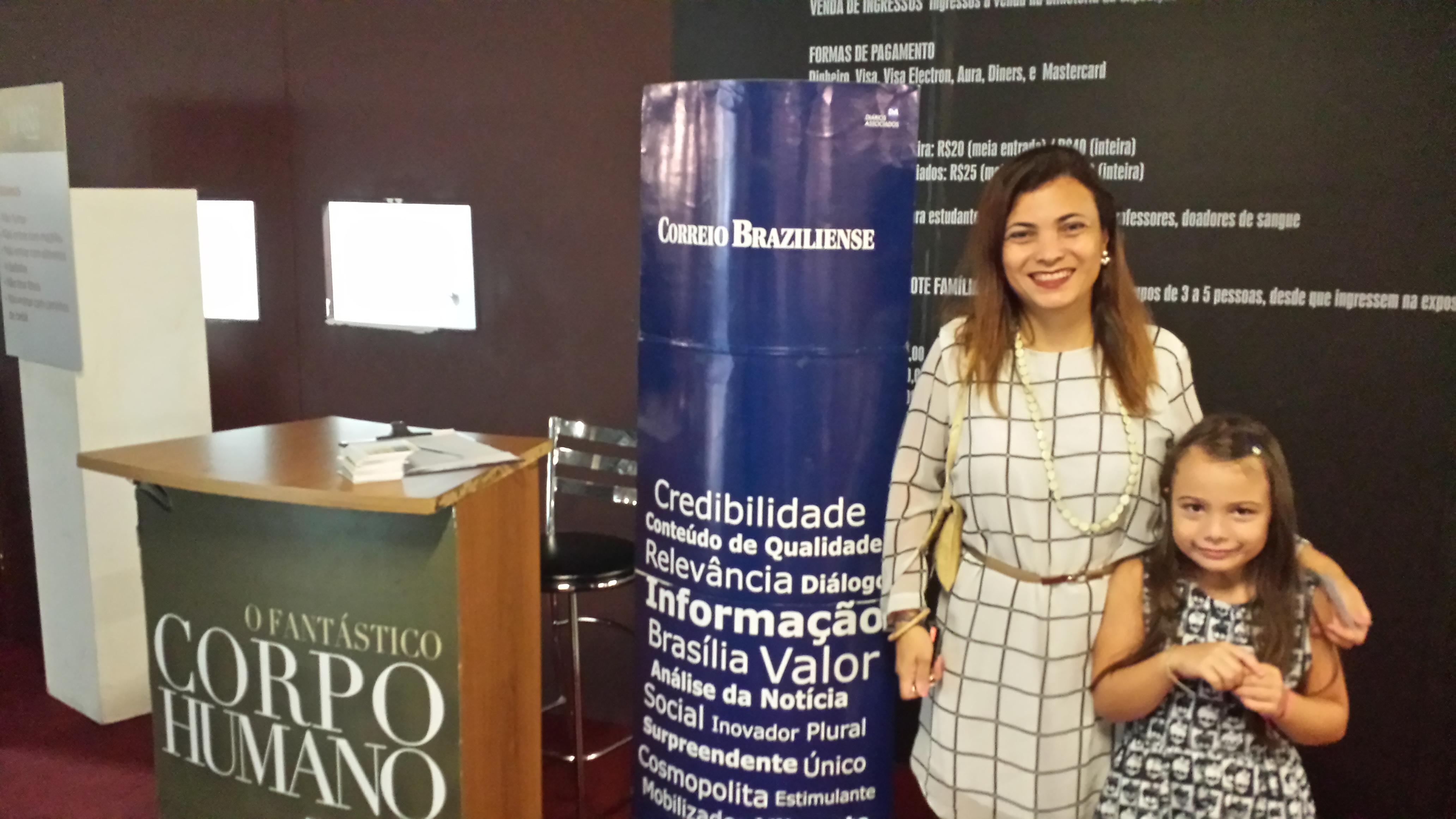 Neuma Adriane de Oliveira e Luma