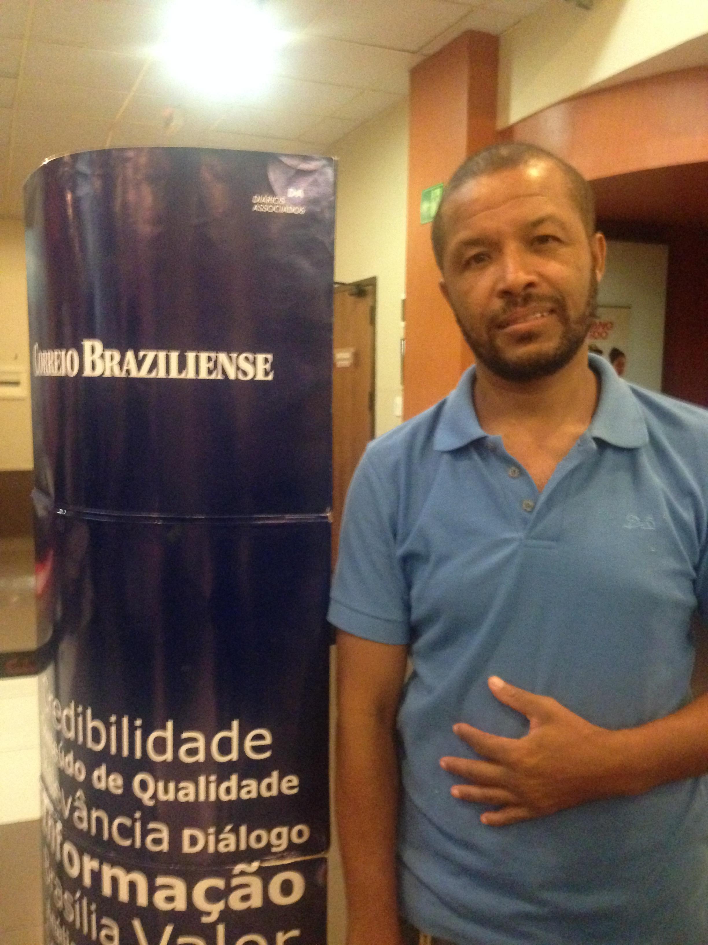 Joaquim Santana Filho